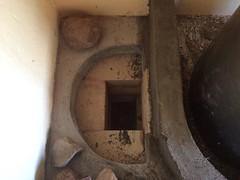 RMH0067 (velacreations) Tags: rmh woodburningstove rocketmassheater
