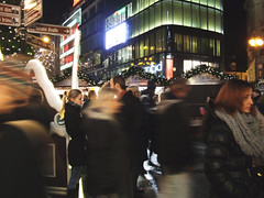 06.12.2015 Christmas crowd, Prague (PragueWalker) Tags: street trip people tourism walking photo prague photos prag praha tschechien tourist wenzelsplatz wenceslassquare vclavsknmst tourists czechrepublic tours praag 2015 praguephotos piazzasanvenceslao   placevenceslas kosktrh privateguides