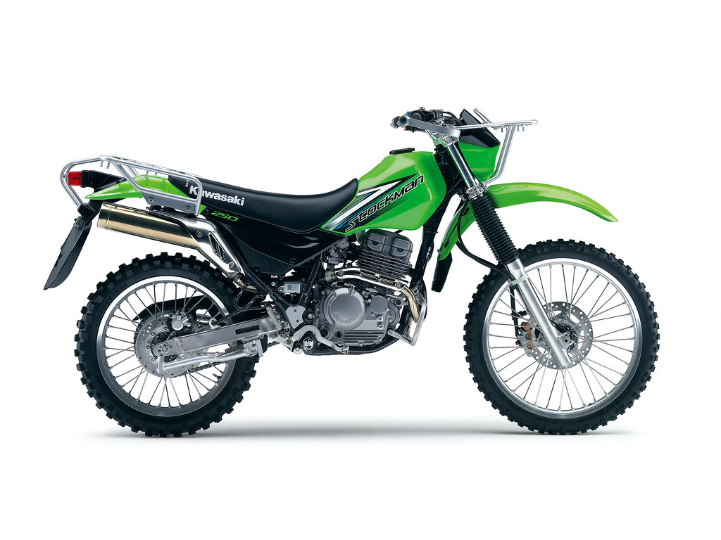 Stockman 250 | Kawasaki Motors Australia