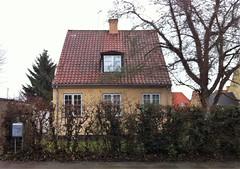 Gentofte - Skovlæet (1924) (annindk) Tags: hellerup housing bedrebyggeskik