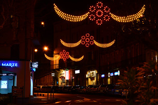 Privas, illuminations 2014