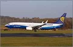 IMG_3933FL5 (Gerry McL) Tags: dreamliner scheme boeing 737800 eidcl pik prestwick scotland egpk ryanair