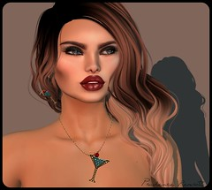 Look to the Future (Prudence Rexroth) Tags: prtty slackgirl bellamoda essences catwaannagrey ikon fabfree sl secondlife groupgifts free freebie