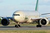 Alitalia - I-DISU (Mattia_EFA) Tags: alitalia planespotting plane airplane boeing777 boeing 777 777er boeing777200 nikon nikond7100 nikkor70300vred