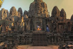 Angkor Wat, Cambodia (cattan2011) Tags: sculptures temples ancients landscapephotography landscape travelphotography travelblogger traveltuesday travel cambodia angkorwat