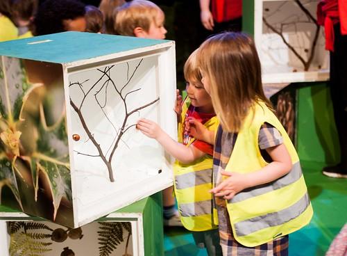 Imaginate festival school 12 c Kat Gollock