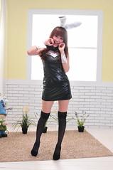 Aries0004 (Mike (JPG~ XD)) Tags: aries d300 model beauty  studio 2013