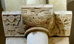 Stiftskirche St Servatius, Quedlinburg (Sheepdog Rex) Tags: stiftskirchestservatius quedlinburg capitals