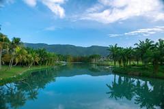 雲山水 (qu3qu612) Tags: hualien 雲山水 landscape