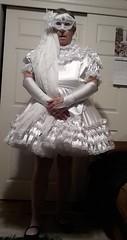 White 4 (Maid Honey) Tags: sissy maid