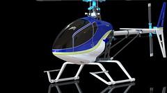 Trex450SE-10 (Yoan SOILEN) Tags: trex450se trex 450 se align remote helicopter rc