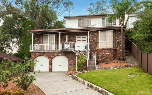 29 Brendon Avenue, Farmborough Heights NSW