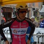 Emiel VERMEULEN (BEL/Roubaix-Lille Métropole) Emiel Vermeulen, né le 16 février 1993, est un coureur cycliste belge membre de l'équipe Roubaix Lille Métropole thumbnail
