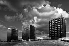 cube (paolo paccagnella) Tags: photo bn best bw blackandwhite biancoenero bianco phpph phpphotographycom canonequipment veneto italia territorio ambiente sky cloud light landscape lux paolopaccagnella