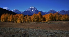 The TETONS (The VIKINGS are Coming!) Tags: wyoming tetons alpine scenic milliondollarview