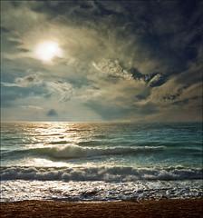 Nirvana's not an emptiness...:))) (Katarina 2353) Tags: summer landscape seascape katarina2353 katarinastefanovic
