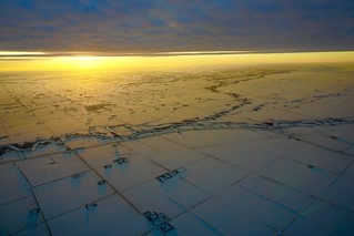 Manitoba Winter Sunrise