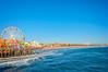 Santa Monica -LA (danielacon15) Tags: usa pier losangeles santamonica