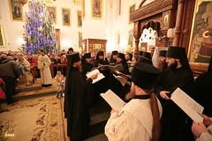 107. Nativity of the Lord at Lavra / Рождество Христово в Лавре 07.01.2017