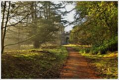 Urbexing Lennox Castle Hospital (Ben.Allison36) Tags: urbexing lennox castle hospital asylum mental scotland certified institution defectives