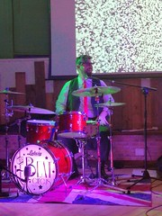 Te Beat Circus live@Barbagianni - Pontevico (Brescia)