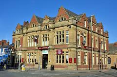 Ben-Lomond-C-02-October-2016 (Steve Ellwood Whitley Bay) Tags: thebenlomond theviking jarrow grangeroadwest southtyneside ellwood steveellwood pub bar