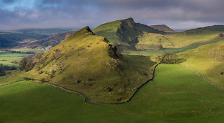 Parkhouse and Chrome Hills