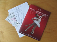 A treat for Valentine's Day (pefkosmad) Tags: russianstateballetofsiberia ballet russia tour company malvern theatre festivaltheatre worcestershire touring dance entertainment dancing classical siberia nutcracker tchaikovsky music programme tickets christmas