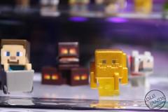 Toy Fair 2017 Mattel Minecraft 25 (IdleHandsBlog) Tags: matteltoyfair2017 minecraft toys videogames