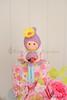 Sweet Flower Fairy! (Little Cottage Cupcakes) Tags: birthday party flower cakes cake garden cupcakes pastel peony fairy birthdaycake fairies magical gardenparty enchanted peonies fondant cupcaketower sugarart flowerfairy tieredcake fairycake sugarpaste cakeart girlcake littlecottagecupcakes
