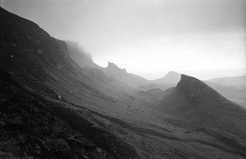 Quiraing 2, Skye
