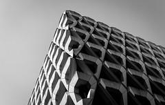 Welbeck Street Car Park (kanedigital) Tags: london concrete carpark brutalism multistory brutalistarchitecture