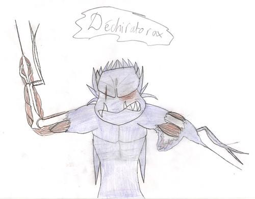 Dechiratorax