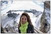 Rhône-Alps morning (Olivia Heredia) Tags: france alps ice alpes hiking verano cablecar eis chamonix francia glaciar hielo hdr highdynamicrange montblanc montañas aiguilledumidi alpessuizos rhônealps topofeurope tonemapped tonemapping 1exp oliviaheredia oliviaherediaotero