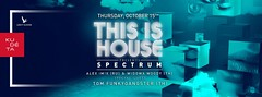 10-15-15 Ku De Ta Presents This Is House with Spectrum featuring DJ Tom (clubbingthailand) Tags: club dj bangkok clubbing nightclub nightlife kudeta clublife httpclubbingthailandcom