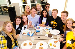 Homecoming 2015 (Tippie College of Business, University of Iowa) Tags: family fall students bbq homecoming alumni dsp 2015 tippie pbb