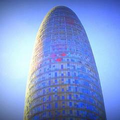 Barcelona Architecure