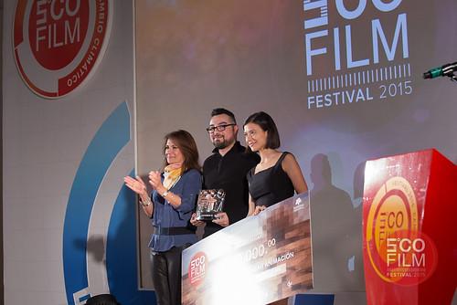 Premiación Museo Soumaya