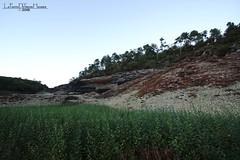 Guerldan - Octobre 2015 (Azraelle29) Tags: lac bretagne vase nuit barrage azraelle ctesdarmor blavet guerledan ardoisire tamron1024 assechement sonyslta77 azraelle29 tregnanton