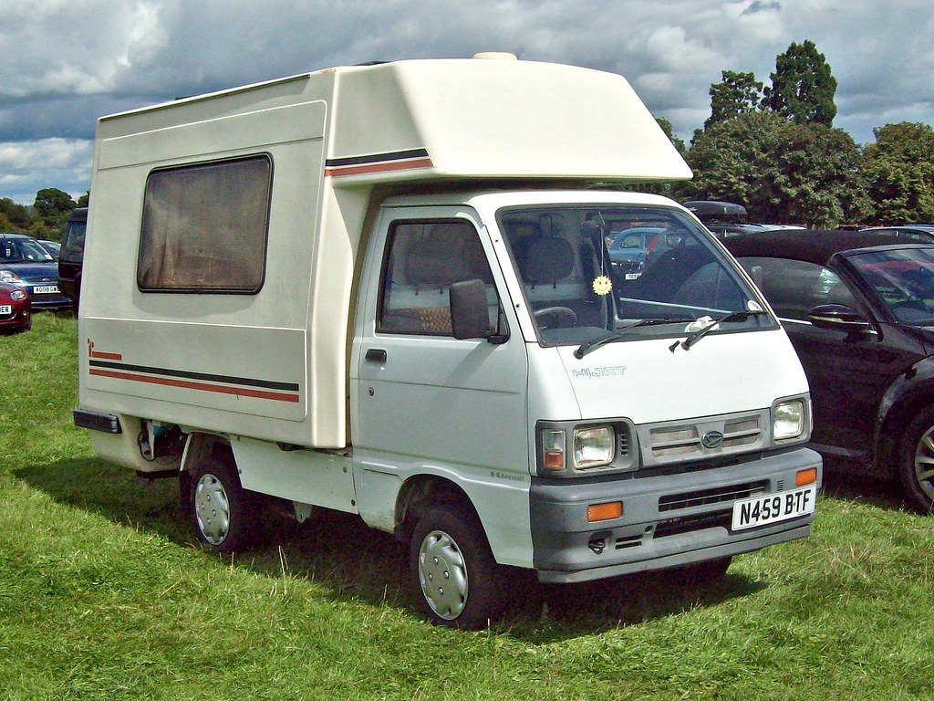 the world s best photos of camper and daihatsu flickr hive mind