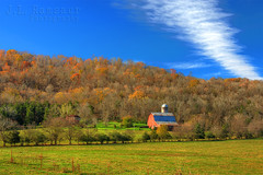 Rural Life in the Fall (J.L. Ramsaur Photography) Tags: autumn red orange fallleaves brown fall leaves yellow barn rural photography photo leaf nikon colorful tennessee fallcolors pic oldbuildings autumnleaves silo autumncolors photograph americana thesouth hdr redbarn cumberlandplateau oldbarn cookeville ruralamerica rurallife 2015 smalltownamerica photomatix fallseason putnamcounty cookevilletn bracketed middletennessee ruraltennessee hdrphotomatix ruralview hdrimaging fallinthesouth cookevilletennessee ibeauty tennesseefall hdraddicted tennesseephotographer ruralbarn structuresofthesouth southernphotography screamofthephotographer hdrvillage fallintennessee jlrphotography photographyforgod autumninthesouth worldhdr tennesseehdr d7200 tennesseeautumn autumnintennessee hdrrighthererightnow engineerswithcameras hdrworlds jlramsaurphotography nikond7200 cookevegas