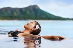 วารีบำบัด (Hydrotherapy) รักษาโรคอาการเจ็บป่วยด้วยน้ำ