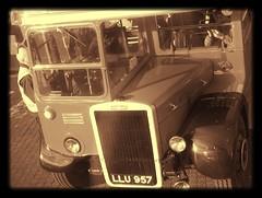 London transport RTW467 Orpington garage  21/11/15. (Ledlon89) Tags: bus london transport rtw lt leyland londonbus londontransport londonbuses vintagebus lte leylandtitan rtbus bsues