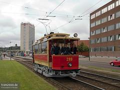 Potsdam (D) (tram2000@gmx.de) Tags: wien sterreich tram streetcar tramway potsdam strassenbahn tramwaj mariazell strasenbahn museumswagen