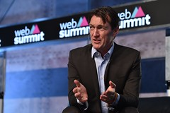 Web Summit 2015 - Dublin, Ireland (Web Summit) Tags: websummit2015 brianmessage atcmanagement davefanning rte technology dublin ireland startups innovation inspiring inspiration