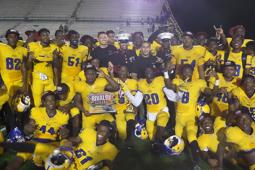 """Northwestern vs. Jackson • <a style=""""font-size:0.8em;"""" href=""""http://www.flickr.com/photos/134567481@N04/22841606375/"""" target=""""_blank"""">View on Flickr</a>"""