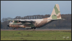 "Lockheed KC-130H Hercules ""Israeli Air Force""  - sn 382-4653   /  4493 (330_340) Tags: 420 lockheed israeliairforce kc130hhercules lockheedkc130"