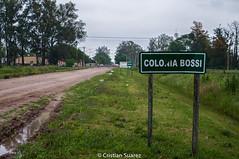 entrada a bossi (Cristian Fotografia) Tags: colonia bossi