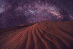 Desert-Lines-DSC_2805 (zaid.sp14) Tags: sky sahara way stars desert bynight saudi arabia arabian milky riyadh    dirap