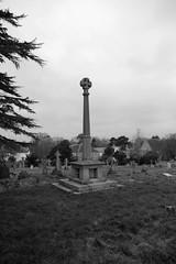 _IAW4051 (IanAWood) Tags: pinner londoncemeteries londonboroughofharrow walkingwithmynikon nikkorafs24mmf14g pinnercemetery nikondf